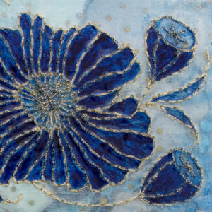 Fleur Indigo Series